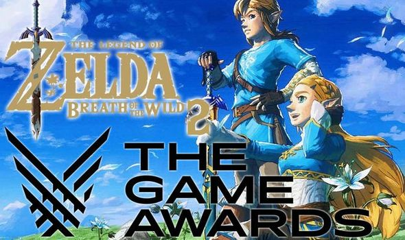 Zelda Breath of the Wild 2 Sport Awards 2019: Change launch date and trailer at TGA? 1216334 1