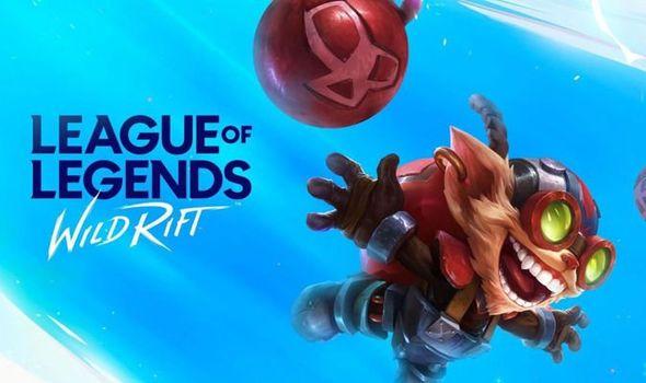 League of Legends Cellular launch date WARNING forward of LoL Wild Rift beta information