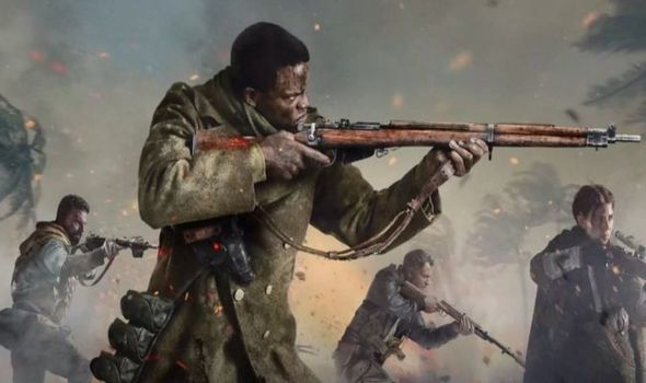 Call of Duty Vanguard open beta: Last chance warning to enjoy COD early access demo