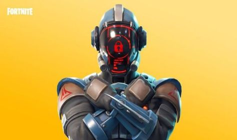 Fortnite downtime today: How long are Fortnite servers down for update 18.10?