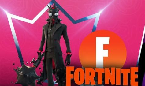 Fortnite news: October 2021 Crew Pack revealed, update 18.10 leaked items and XP boost