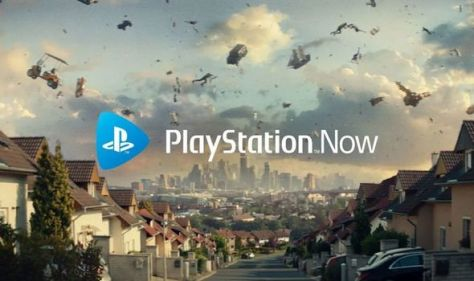 PlayStation Now Leak reveals huge new PS4 game