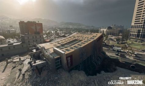 Warzone update time: Call of Duty Season 6 release date COUNTDOWN