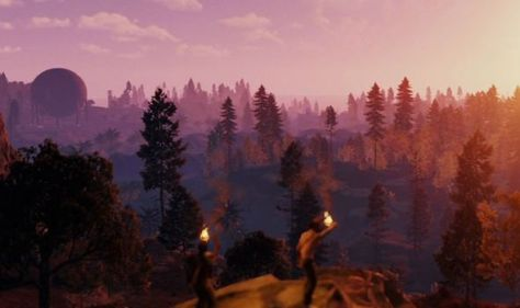 Rust console update, Steam Rust wipe and mission release countdown
