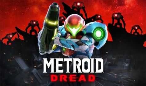 Metroid Dread release time COUNTDOWN for Nintendo Switch