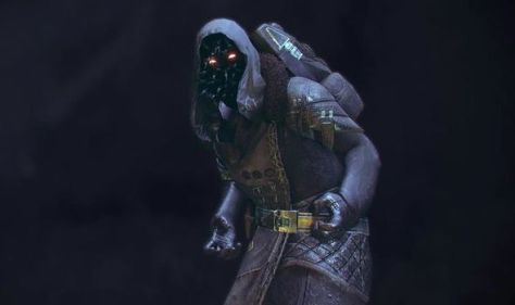 Destiny 2 Xur location: Where is Xur this week and What is he selling?