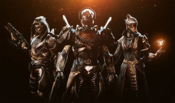 Destiny 2 Trials of Osiris rewards this week and new map for today