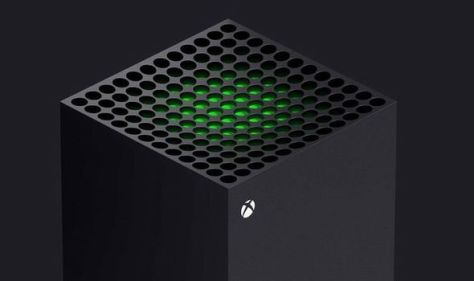 Xbox Series X stock drought to continue 'until second half of 2022'