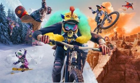 Riders Republic FREE download warning: Hurry and play before offer expires
