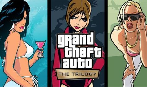 GTA Trilogy Remastered: More great news for NEW Grand Theft Auto fans
