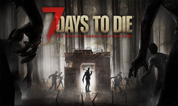 The new 7 Days to Die update is now live on PS4 and Xbox One