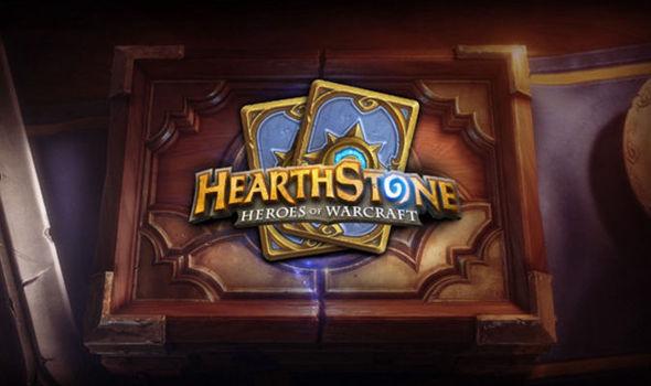 Hearthstone decks Blizzard meta Shaman
