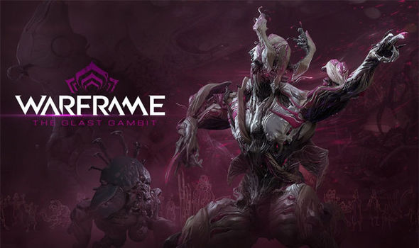 Warframe update PS4 Patch Notes Xbox One Nidus content