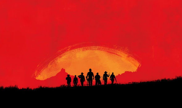 Red Dead Redemption 2 release date PS4 Rockstar Xbox One