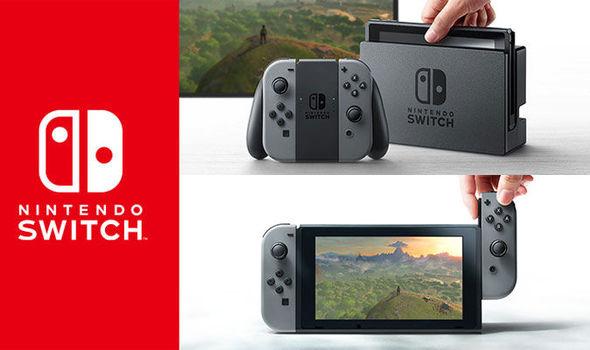 Nintendo Switch games Rocket League Skyrim Special Edition mods news