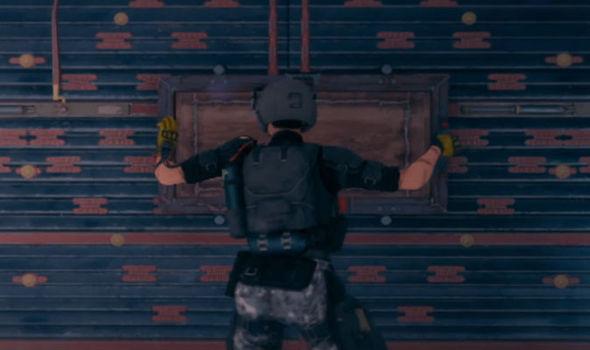 Mira Rainbow Six Siege New Operators for 2017 Free Weekend