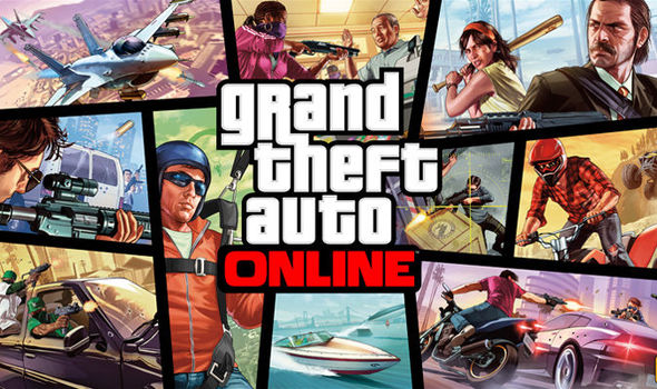 GTA 5 Online update PS4 Xbox One PC