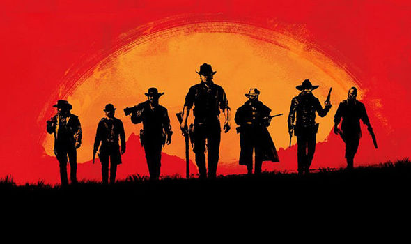 Red Dead Redemption 2 release date trailer Take Two