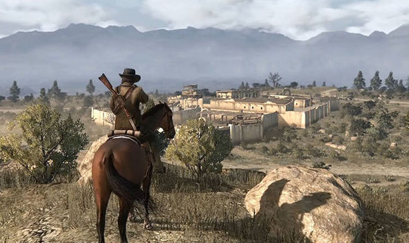 Red Dead Redemption 2 PC update news PC version