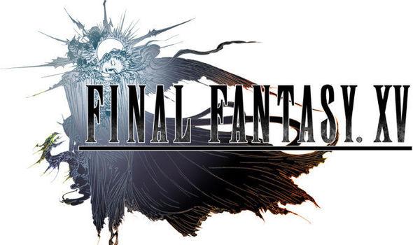 Final Fantasy 15 update Square Enix patch 1.05