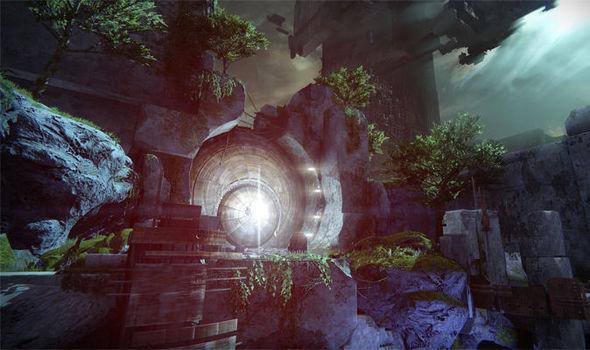 Destiny Age of Triumph release date Raids