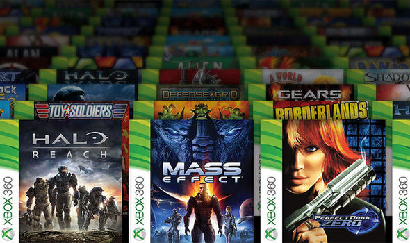 Xbox One Backwards Compatibility new games Call of Duty Black Ops 2