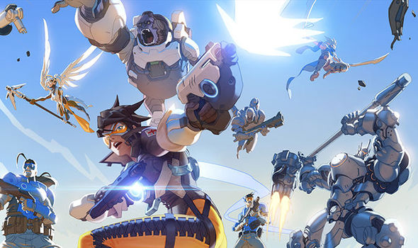 Overwatch news update character update PTR Orisa patch notes Blizzard Xbox One PS4