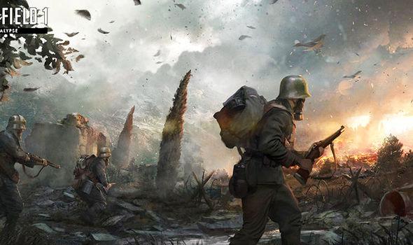 Star Wars Battlefront EAs New E3 Gameplay Debut Is Huge