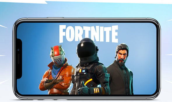 Fortnite Mobile Sign up COUNTDOWN: Epic Games iOS release ...