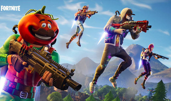 Fortnite Gifting New Battle Royale System Revealed By Epic Games After Update 45 Launch