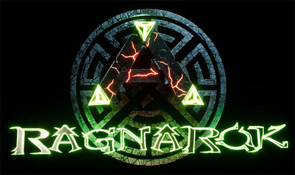 ARK Survival Evolved Ragnarok New PS4 And Xbox One