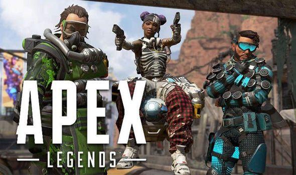 Apex Legends 1083896 - Apex Legends Oynamak ve Sistem Gereksinimleri