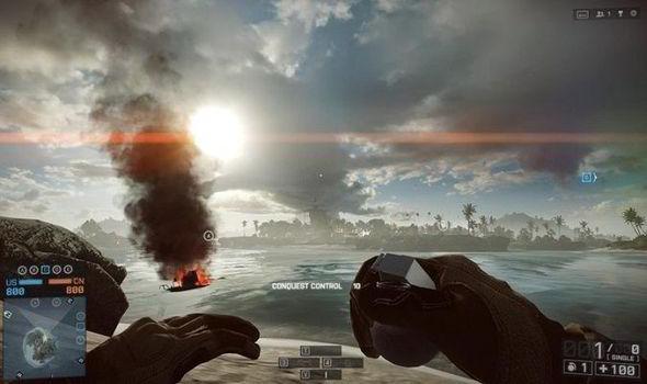 EA Reveal Battlefield 5 Release Date Need For Speed