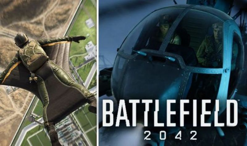Battlefield 2042 REVEALED - Release date, maps, modes, gameplay date and  beta confirmed | Gaming | Entertainment | Express.co.uk