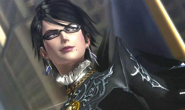 Bayonetta 25 nhân vật nữ trong game được xem là truyền cảm hứng nhất