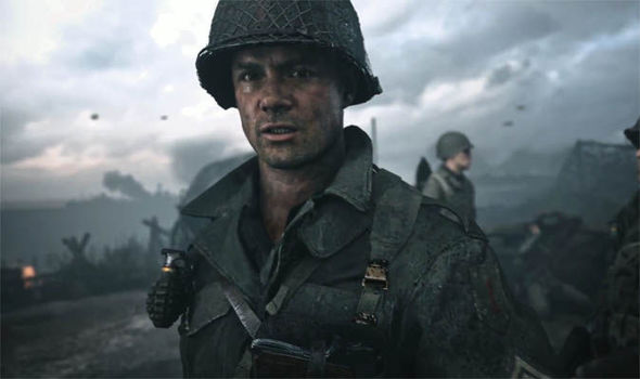 Call Of Duty WW2 Beta UPDATE PS4 And Xbox One Fans Find