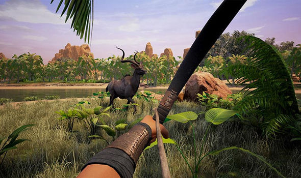 Conan Exiles on PC and Xbox One is in motion, could PS4 follow?