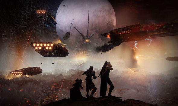 Destiny 2 server maintenance offline 912017 Cowen analyst Doug Creutz highlights the core issues that are bringing down the level of our beloved Destiny 2