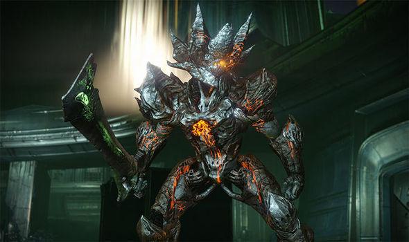 Destiny Age of Triumph screenshot