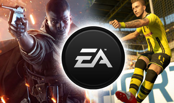EA servers down for Battlefield 1 and FIFA 17