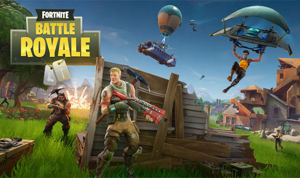 Epic Games' Fortnite Mobile won't include all modes