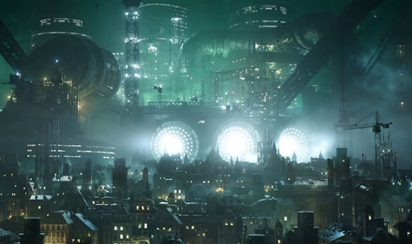 Final Fantasy 7 Why Square Enix Must NOT Remake This