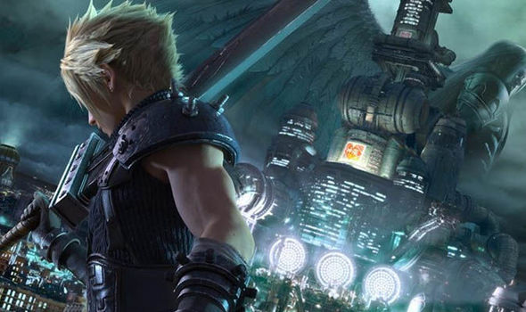 Final Fantasy 7 Remake UPDATE Another Blow For FF7 Fans