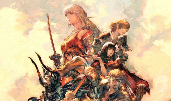 PS4 Pro UPDATE Is Final Fantasy 14 Next In Line For