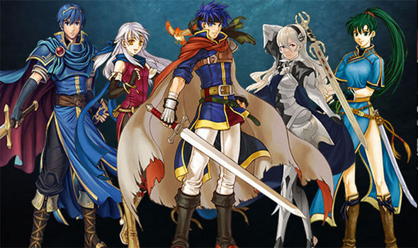 Fire Emblem Heroes review round-up