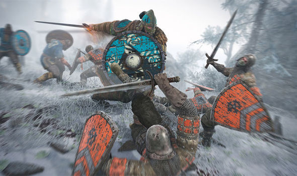 The new For Honor open beta has been announced by Ubisoft