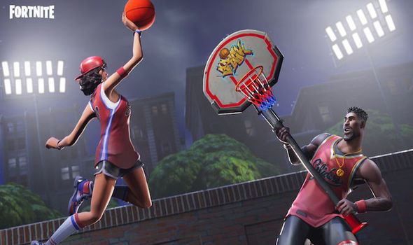 Fortnite skins update - Leaked outfits available for ...