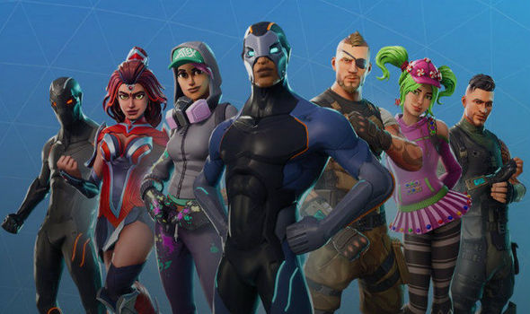 The new Fortnite Blockbuster skin is expected today