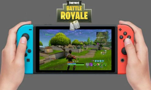 Fortnite Switch  How to connect with Xbox One players and play     Fortnite Switch  How to connect with Xbox One players and Play Fortnite on  the Swtich
