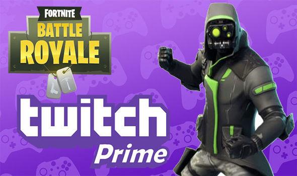 Prime Pack 3 Fortnite | Fortnite Free 10 Tiers
